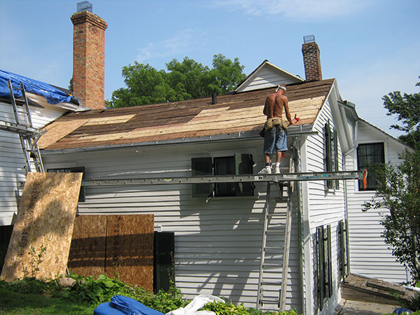 Roof Repair in Toronto and Mississauga